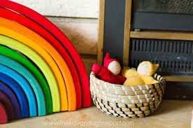 Montessori Bookshelves by Montessori Play At 13 Months