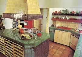 ceramic tile backsplash and tile countertops casa talavera