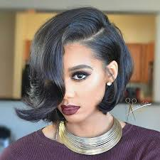 Black People Short Hair Cut With Part Down The Middle | instagram post by the cut life thecutlife haircut styles