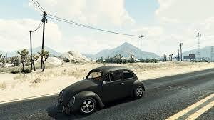 volkswagen beetle classic 2016 1963 volkswagen beetle cal look gta5 mods com