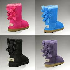 ugg boots sale with bow 29 best ugg images on boot casual and
