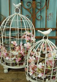 decorating with birdcages home design ideas