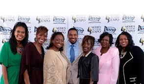 women of color expo