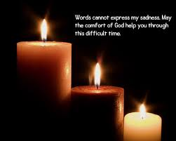 Comforting Words For Someone Who Has Lost A Loved One 100 Sympathy Quotes That Best Expresses Condolence