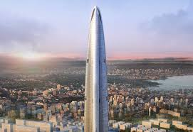 top 10 tallest buildings in the world in 2020 no towers in