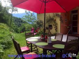 gîte self catering for rent villa in tremosine iha 10618