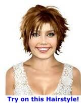 short chunky hairstyles grow out hair from short to longer and keep it looking good at the