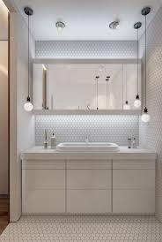 Pendant Lighting For Bathroom by Bathroom Modern Bathroom Design With Simple Pendant Lighting And
