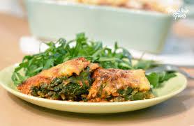 cuisine des blettes gratin de blettes à la tomate et au thon megalow food