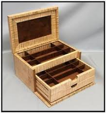 Woodwork Wooden Box Plans Small - how to make a basic jewelry box from scratch woodworking diy