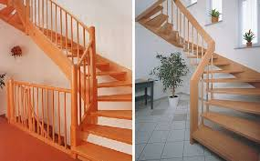 kohler treppen öko architektenhaus bausystem treppenanlagen