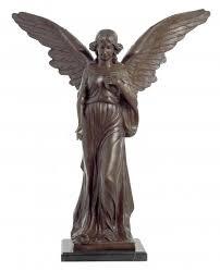 Angel Sculptures Bronze Angel Statues Angel Sculptures Religious Art Art For