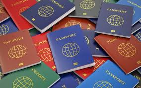 travel passport images The most powerful passport in the world now belongs to singapore jpg%3