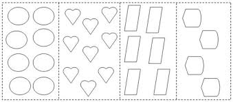 worksheet on identify number 9 count and color the sets of 9