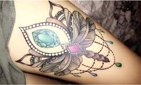 best 24 thigh tattoos design idea for tattoos ideas