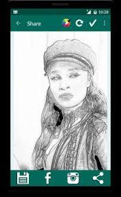 pencil photo editor pencil sketch editor apk free photography app for