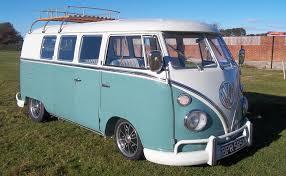 volkswagen old van coolcampers classic volkswagen camper sales 1951 79