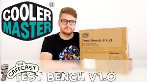 Cooler Master Test Bench Cooler Master Test Bench V1 0 Review A Test Bench For The Rest