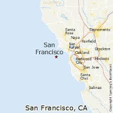 california map oakland comparison san francisco california oakland california