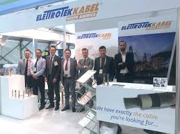 otc 2016 exhibition offshore technology conference elettrotek