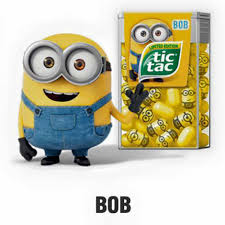 minion tic tacs where to buy minion tic tacs 24g bob izsypizsy