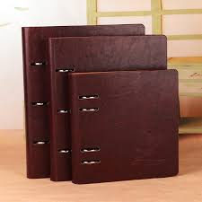 leather scrapbooks leather scrapbooks promotion shop for promotional leather