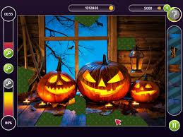 halloween puzzles download wallpaper halloween holiday night pumpkin three hd
