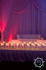 Indian Wedding Reception Themes by Hindu Wedding In Cancun Jw Marriott Destination Wedding In