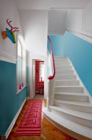 Paint Colours For Hallways And Stairs by 90 Best Hallway Inspiration Images On Pinterest Hallway