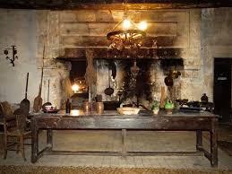 cuisines anciennes authenticité dans les anciennes cuisines picture of chateau de