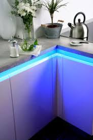 eclairage led plan de travail cuisine eclairage led cuisine plan travail attrayant eclairage