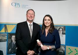 eamonn siggins cpa ireland ceo cpa prize winner professional 2