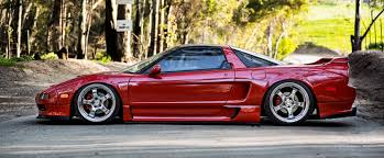 stanced rolls royce honda nsx specs and photos strongauto