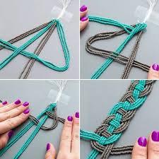 diy bracelet string images Sweet ideas make bracelets diy with beads string friendship jpg