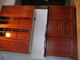 a kitchen remodel cabinets