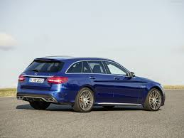 mercedes c63 wagon mercedes c63 amg estate 2015 picture 23 of 97