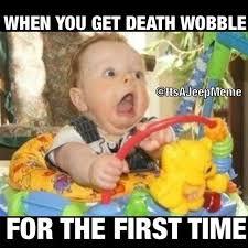 Google It Meme - jeep death wobble meme google search animals funny pinterest