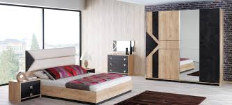 timeless appeal bella bedroom furniture by yagmur