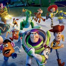toy story 3 norge