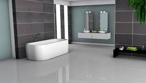 wonderful white grey wood glass stainless modern design luxury