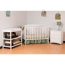 White Nursery Furniture Sets For Sale by Storkcraft Turin Nursery In A Box Cherry Walmart Com