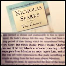 wedding quotes nicholas sparks swoon quote from the choice by nicholas sparks great quotes
