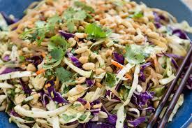 noodle salad recipes asian rice noodle salad recipe epicurious com