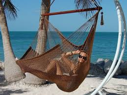 swinging hammock chair modern home interior modern homie