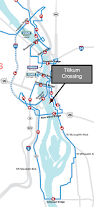 Portland Max Map by No Tilikum Crossing For Bridge Pedal This Year Bikeportland Org