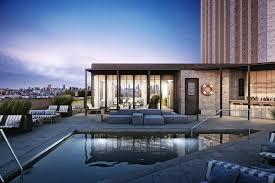 restaurant openings rooftop lounge in wicker park italian ice in