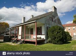 usa missouri ste genevieve felix valle house b 1818 home of