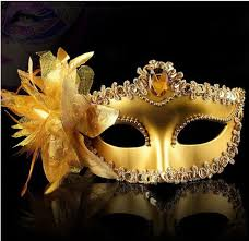 venetian carnival costumes for sale 2017 flower side venetian masquerade masks sequins