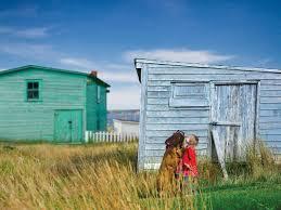 Travel stories newfoundland and labrador canada