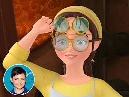 ginnifer goodwin lends voice episode sofia